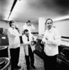 Ulrich Tukur & Die Rhythmus Boys