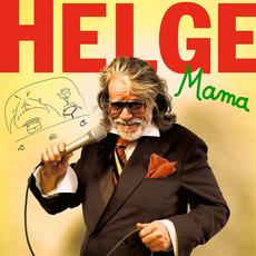 Das neue Helge Schneider-Album »Mama«.