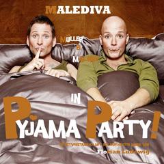 Pyjama Party!