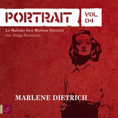 Portrait: Marlene Dietrich (Vol. 4)