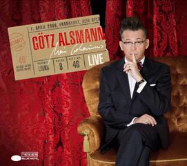 Mein Geheimnis - Live (CD)