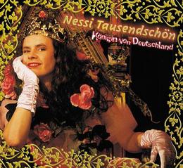 Königin von Deutschland