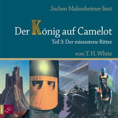 Der König auf Camelot - Teil 3: Der missratene Ritter