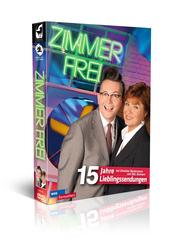 Zimmer frei! DVD Box