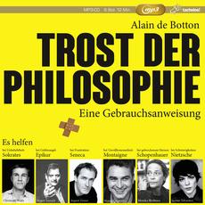 Trost der Philosophie (MP3-Ausgabe)