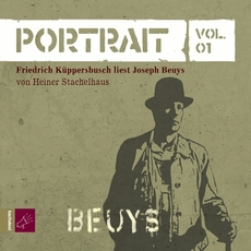Portrait: Joseph Beuys (Vol. 01)