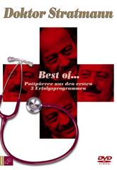 Doktor Stratmann - Best Of... (DVD)