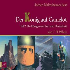 Der König auf Camelot - Teil 2: Die Königin von Luft und Dunkelheit
