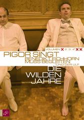 Die wilden Jahre (Doppel-DVD)