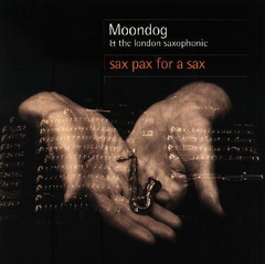 Sax Pax For A Sax