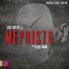 »Mephisto« weiter auf Platz 1 der hr2-Hörbuchbestenliste!