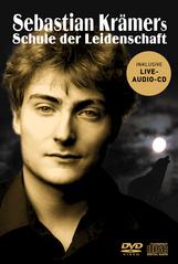 Schule der Leidenschaft DVD
